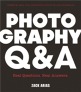 Ebook in inglese Photography Q&A Arias, Zack