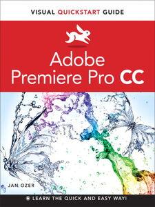 Ebook in inglese Adobe Premiere Pro CC Ozer, Jan
