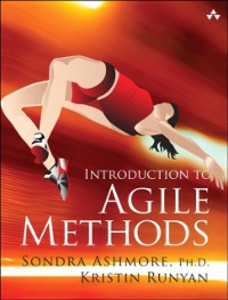 Ebook in inglese Introduction to Agile Methods Ph.D., Sondra Ashmore , Runyan, Kristin