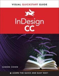 Ebook in inglese InDesign CC Cohen, Sandee