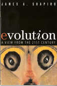 Libro in inglese Evolution: A View from the 21st Century James A. Shapiro