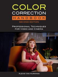 Ebook in inglese Color Correction Handbook Hurkman, Alexis Van