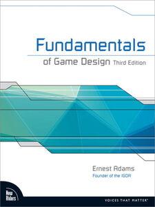 Ebook in inglese Fundamentals of Game Design Adams, Ernest