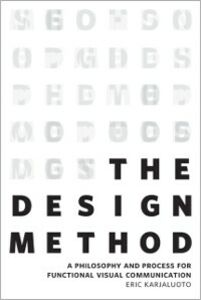 Ebook in inglese Design Method Karjaluoto, Eric