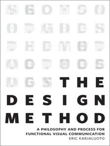 Ebook in inglese The Design Method Karjaluoto, Eric