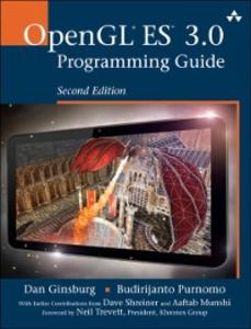 Ebook in inglese OpenGL ES 3.0 Programming Guide Ginsburg, Dan , Munshi, Aaftab , Purnomo, Budirijanto , Shreiner, Dave