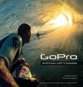 Ebook in inglese GoPro Schmidt, Bradford , Thompson, Brandon