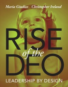 Ebook in inglese Rise of the DEO Giudice, Maria , Ireland, Christopher