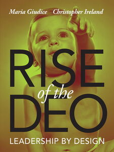 Foto Cover di Rise of the DEO, Ebook inglese di Maria Giudice,Christopher Ireland, edito da Pearson Education