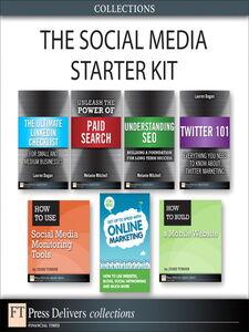 Ebook in inglese The Social Media Starter Kit (Collection) Dugan, Lauren , Reed, Jon , Turner, Jamie