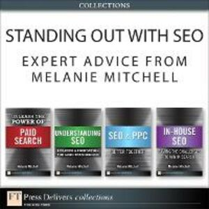 Ebook in inglese Standing Out with SEO Mitchell, Melanie