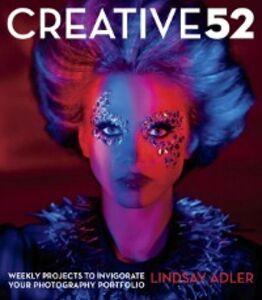 Ebook in inglese Creative 52 Adler, Lindsay