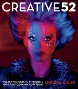 Ebook in inglese Creative 52 Adler, Lindsay