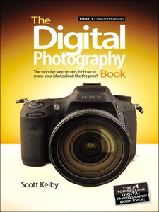 Ebook in inglese The Digital Photography Book Kelby, Scott