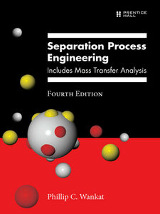 Ebook in inglese Separation Process Engineering Wankat, Phillip C.