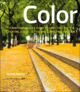 Ebook in inglese Color Foster, Jerod