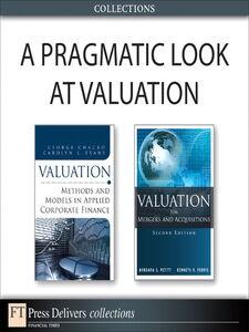 Foto Cover di A Pragmatic Look at Valuation (Collection), Ebook inglese di AA.VV edito da Pearson Education