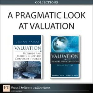 Ebook in inglese Pragmatic Look at Valuation (Collection) Chacko, George , Ferris, Kenneth R. , Petitt, Barbara S.
