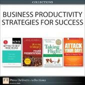Business Productivity Strategies for Success (Collection)