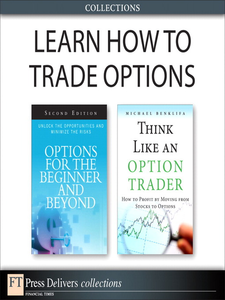 Ebook in inglese Learn How to Trade Options (Collection) Benklifa, Michael , Olmstead, W. Edward