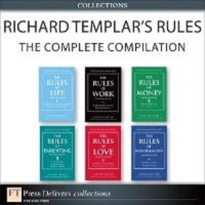 Foto Cover di Richard Templar's Rules, Ebook inglese di Richard Templar, edito da Pearson Education