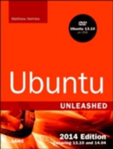 Ebook in inglese Ubuntu Unleashed 2014 Edition Helmke, Matthew