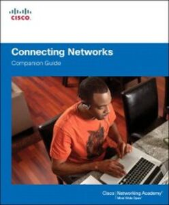 Ebook in inglese Connecting Networks Companion Guide Academy, Cisco Networking