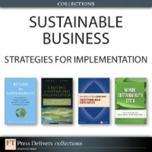 Ebook in inglese Sustainable Business Clegg, Brian , Soyka, Peter A. , Wilhelm, Kevin
