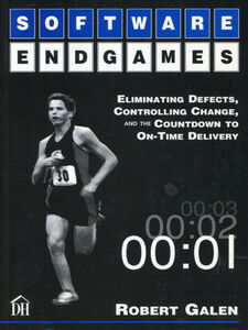 Ebook in inglese Software Endgames Galen, Robert