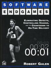 Software Endgames
