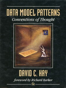 Foto Cover di Data Model Patterns, Ebook inglese di David Hay, edito da Pearson Education