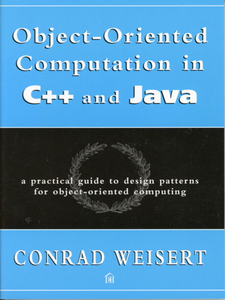 Ebook in inglese Object-Oriented Computation in C++ and Java Weisert, Conrad