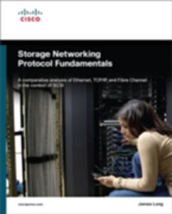 Ebook in inglese Storage Networking Protocol Fundamentals Long, James