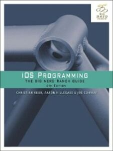Foto Cover di iOS Programming, Ebook inglese di AA.VV edito da Pearson Education