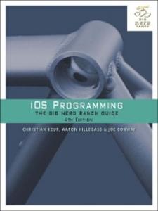 Ebook in inglese iOS Programming Conway, Joe , Hillegass, Aaron , Keur, Christian