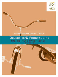 Foto Cover di Objective-C Programming, Ebook inglese di Mikey Ward,Aaron Hillegass, edito da Pearson Education
