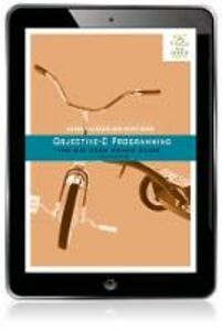 Ebook in inglese Objective-C Programming Hillegass, Aaron , Ward, Mikey
