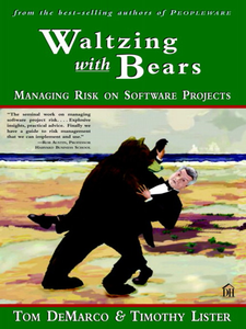 Ebook in inglese Waltzing with Bears DeMarco, Tom , Lister, Tim