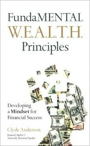 Ebook in inglese FundaMENTAL W.E.A.L.T.H. Principles Anderson, Clyde
