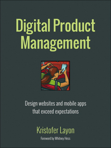Ebook in inglese Digital Product Management Layon, Kristofer