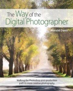 Ebook in inglese Way of the Digital Photographer Davis, Harold