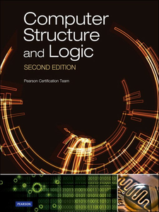 Ebook in inglese Computer Structure and Logic Prowse, David L.