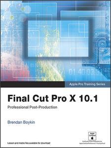 Foto Cover di Apple Pro Training Series, Ebook inglese di Brendan Boykin, edito da Pearson Education