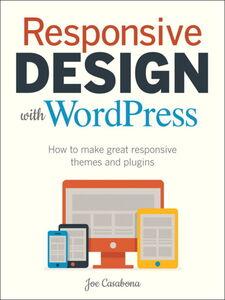 Ebook in inglese Responsive Design with WordPress Casabona, Joe
