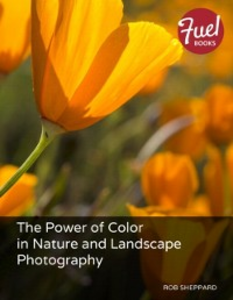 Ebook in inglese Power of Color in Nature and Landscape Photography Sheppard, Rob