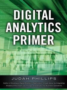 Ebook in inglese Digital Analytics Primer Phillips, Judah