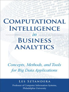 Ebook in inglese Computational Intelligence in Business Analytics Sztandera, Les