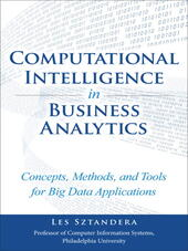 Computational Intelligence in Business Analytics