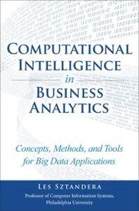 Ebook in inglese Computational Intelligence in Business Analytics Sztandera, Les