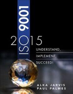 Ebook in inglese ISO 9001 Jarvis, Alka , Palmes, Paul